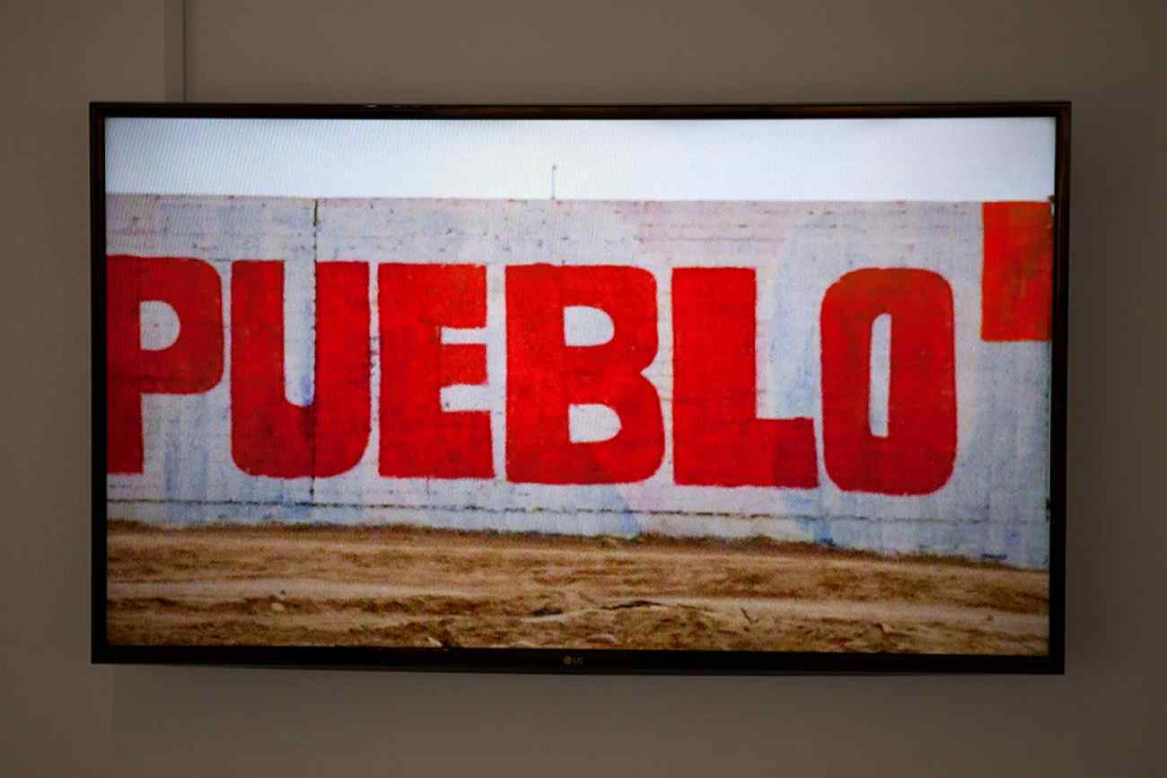 Régimen Desborde_Julián Barón_SLMQG Lima